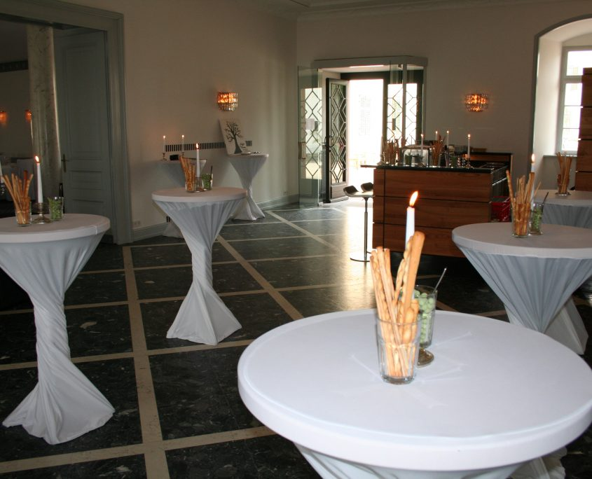 Stroh Catering Locations Schloss Bad Homburg Stroh Catering