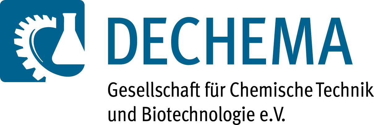 DECHEMA-Logo